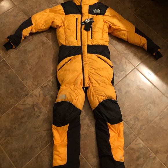 fc23690c7 NorthFace Himalayan suit NWT